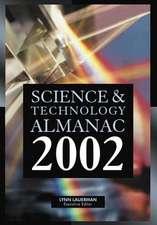 Science & Technology Almanac