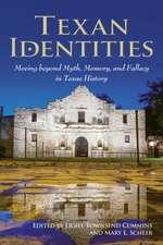 Texan Identities