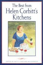 THE BEST FROM HELEN CORBITTS KITCHENS
