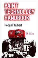 Paint Technology Handbook