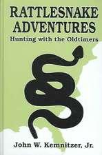 Rattlesnake Adventures
