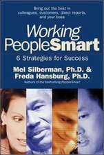 WORKING PEOPLESMART - 6 STRATE