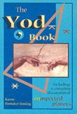 The Yod Book