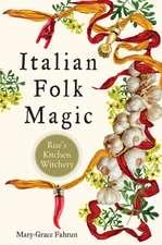 Italian Folk Magic