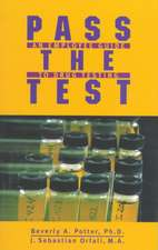 Pass the Test:  A Guide for Employees