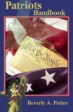 The Patriots Handbook