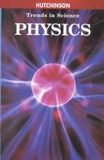 Physics Trends