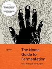 The Noma Foundations of Flavour