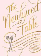 The Newlywed Table