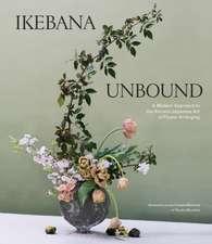 Ikebana Unbound