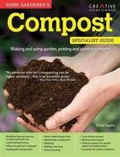 Home Gardener's Compost