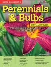 Home Gardener's Perennials & Bulbs