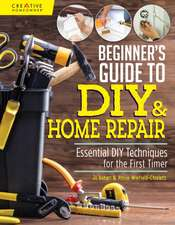 Beginner's Guide to DIY