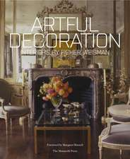 Artful Decoration