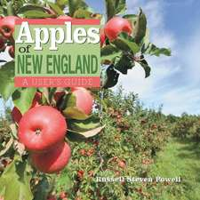 Apples of New England – A User`s Guide