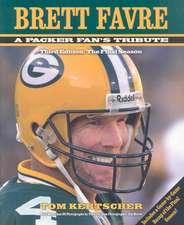 Brett Favre:  The Final Season