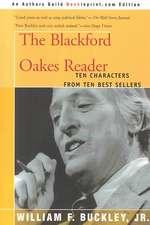 The Blackford Oakes Reader