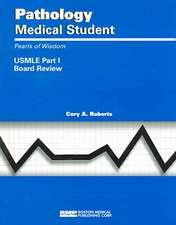 Pathology Medical Student:  USMLE Part 1 Board Review
