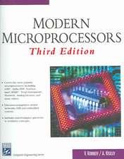 Korneev, V: Modern Microprocessors