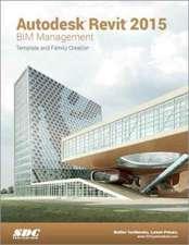Autodesk Revit 2015 BIM Management (ASCENT)