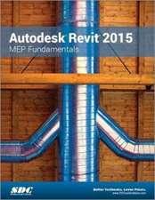 Autodesk Revit 2015 MEP Fundamentals (ASCENT)