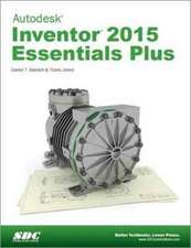 Autodesk Inventor 2015 Essentials Plus