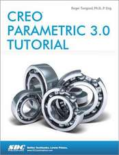 Creo Parametric 3.0 Tutorial