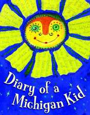 Diary of a Michigan Kid