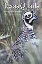Texas Quails:  Ecology and Management
