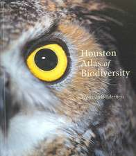 Houston Atlas of Biodiversity