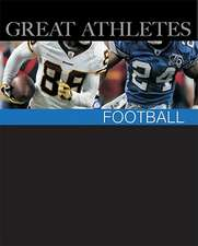 Great Athletes:  Print Purchase Includes Free Online Access