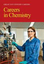 Careers in Chemistry:  Print Purchase Includes Free Online Access
