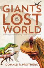 Giants of the Lost World