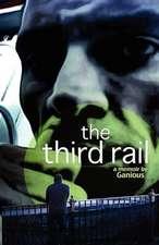 The Third Rail, a Memoir
