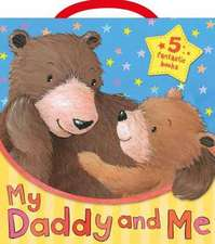 Me and My Daddy Boxed Set