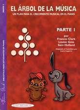 The Music Tree Student's Book:  Part 1 (El Arbol de La Musica) (Spanish Language Edition)