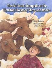 Fat Stock Stampede at the Houston Livestock Show and Rodeo, The: The Livestock Show and Rodeo
