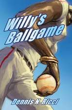 Willy's Ballgame:  Criminal Justice and Law Enforcement Practices