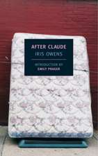After Claude
