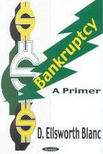 Bankruptcy: A Primer