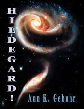 Hildegard!:  Seeing What You're Hearing! Level I
