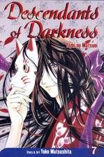 Descendants of Darkness, Vol. 7