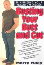 Busting Your Butt and Gut:  Minimizing Your Maximum Areas