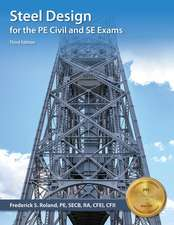 Steel Design for the Pe Civil and Se Exams