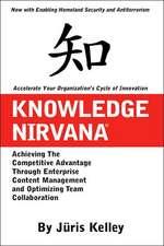 Knowledge Nirvana