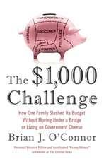 £1,000 Challenge