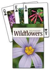 Wildflowers of the Southeast:  A Realistic Look at Critters That Scare People