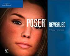 Poser 6 Revealed: The Official Guide