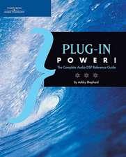 Plug-in Power!