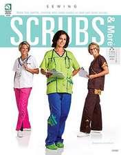 Scrubs & More